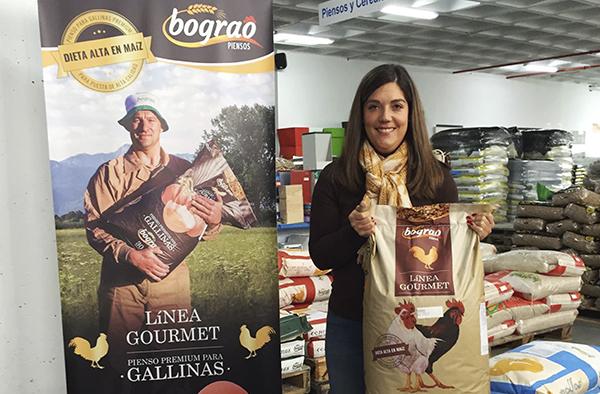 Albor Agrocenter - Piensos Bograo